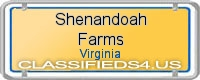 Shenandoah Farms board
